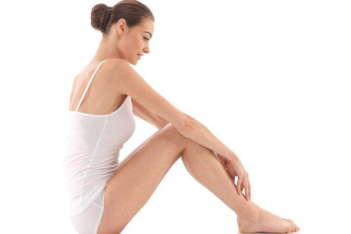 Blog Clairjoie : fini les jambes lourdes !