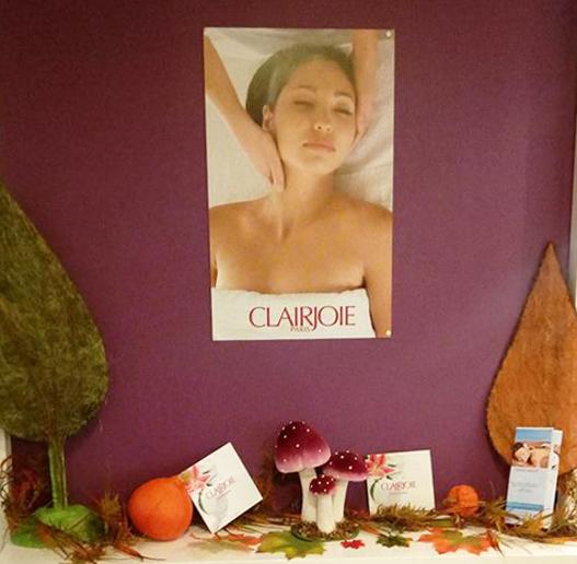 Interview Déesse beauté, esthéticienne Clairjoie
