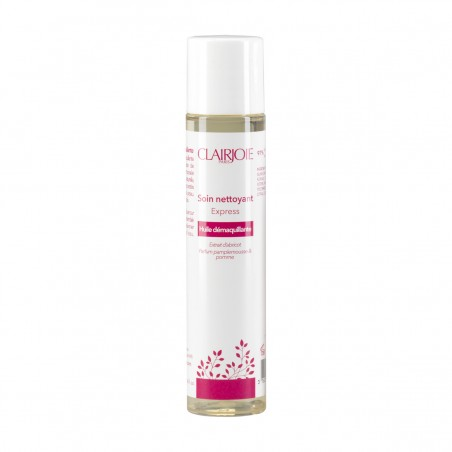 Huile démaquillant express 50ml