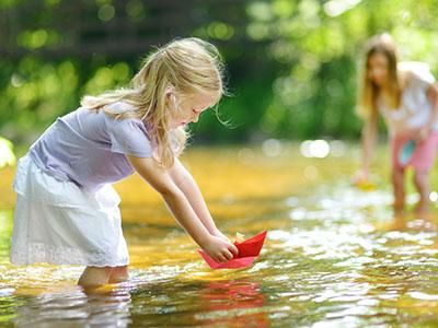 Journée de l'eau