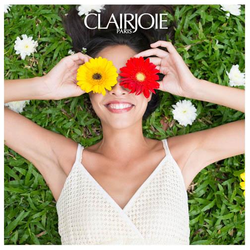 Accueillir le printemps avec le blog Clairjoie