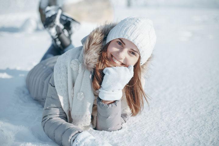 Blog Clairjoie comment affronter le froid