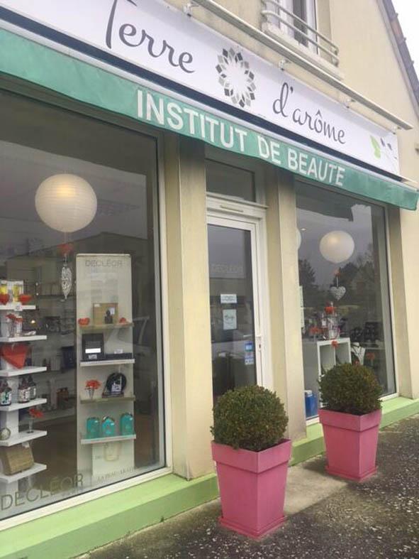 Institut Terre d'Arôme