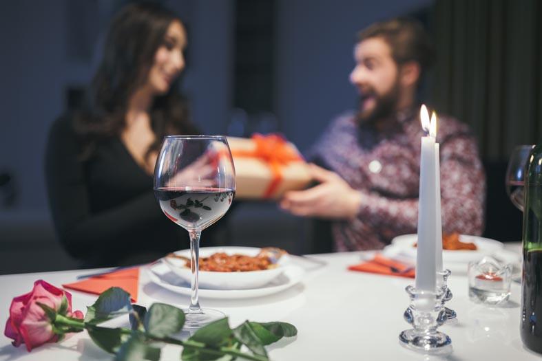 Blog Clairjoie, Fêter la St-Valentin